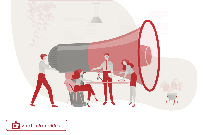 Inbound vs Outbound marketing: cómo pasar de uno a otro con HubSpot